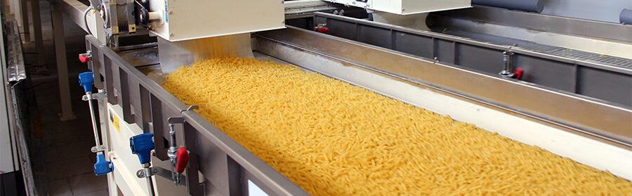Fødevare produktion