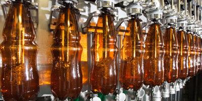 Øl produktion