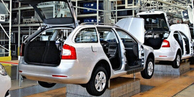 Bilproduktion